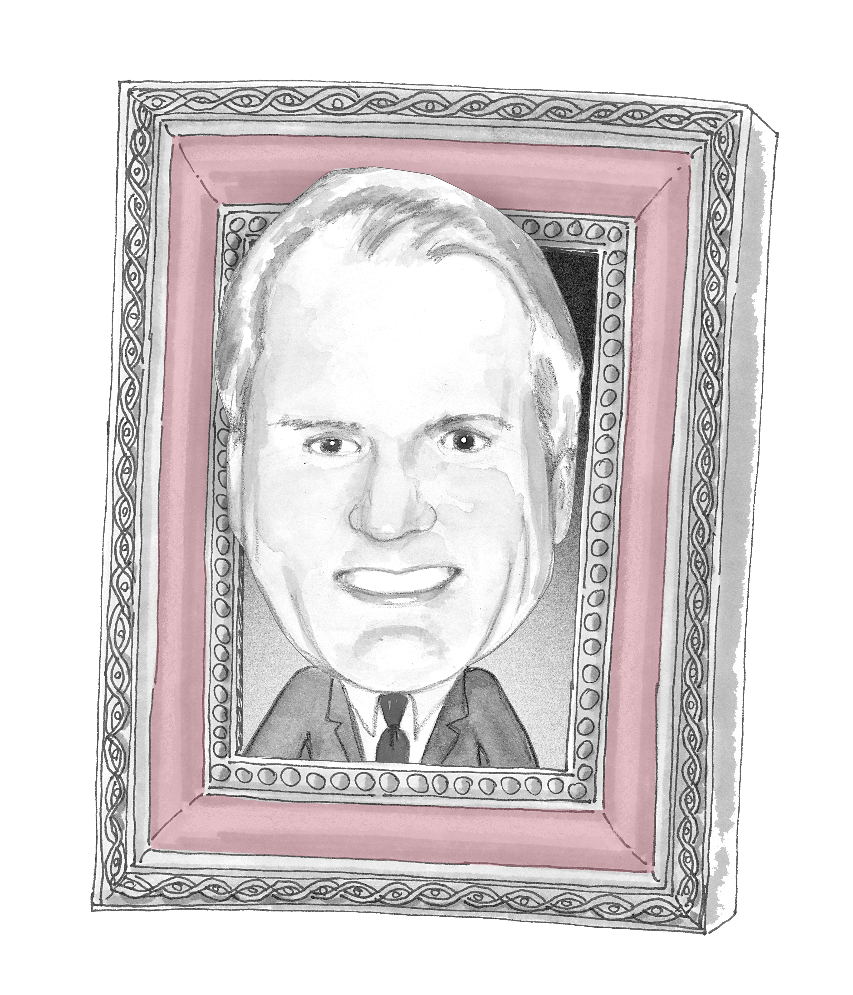 McRae Capital Management Commentary about Rod McRae Senior founding McRae Capital Management