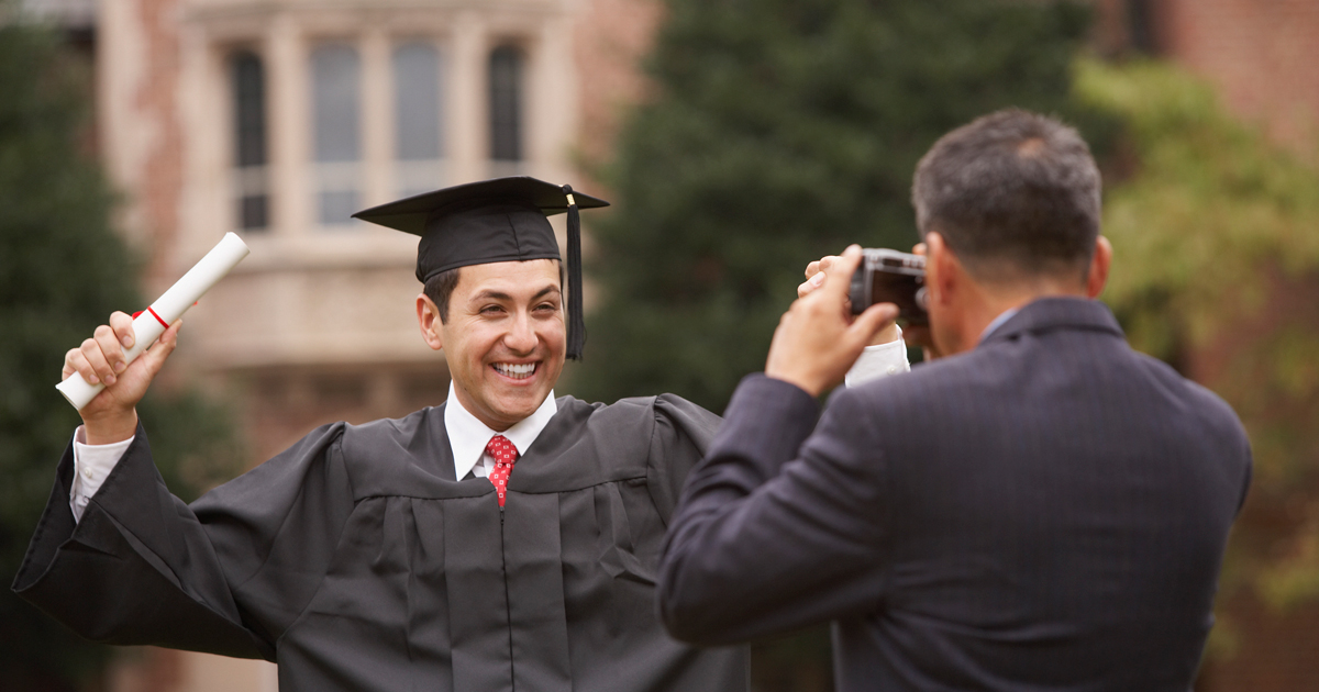 College Financial Planning image for family business investment advisers McRae Capital Management.