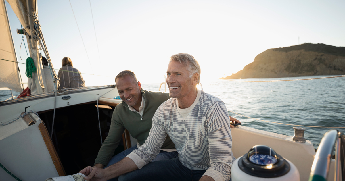 Retirement Financial Planning image for family business investment advisers McRae Capital Management.