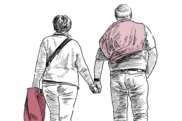 When turning 60, there's a financial conversation you need to have.