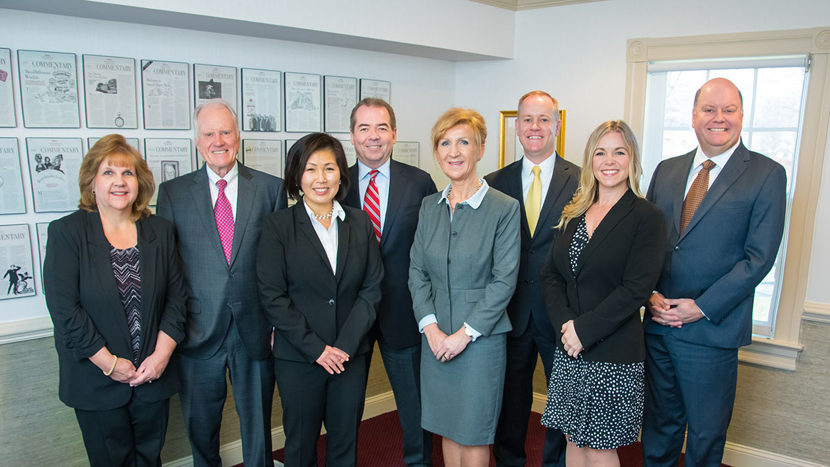 McRae Capital Management Staff Photo